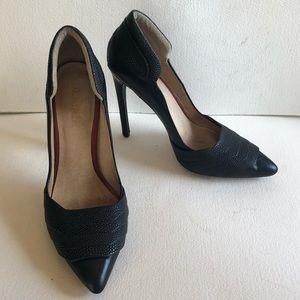L.A.M.B Gwen stefani stingray high heel shoes